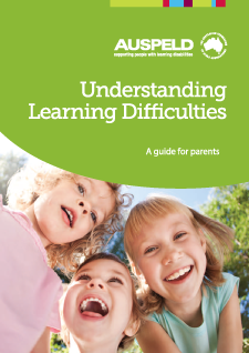 understanding learning difficulties - a guide for parents