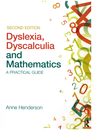 Cover of Dyslexia, Dyscalculia and Mathematics