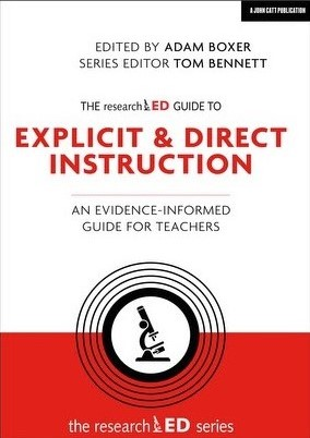 researchED Guide to Explicit and Direct Instruction