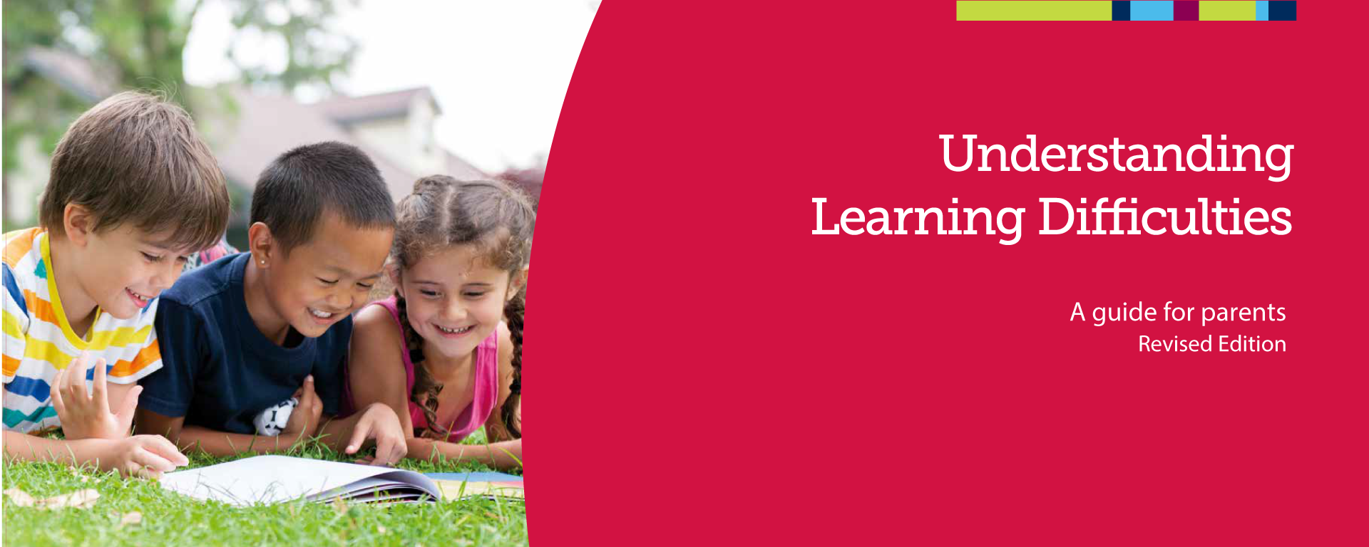Understanding Learning Difficulties: A guide for parents